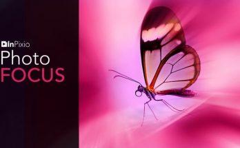 InPixio Photo Focus Pro Torrent
