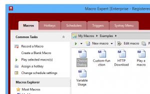 Macro Expert Enterprise Torrent