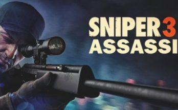 Sniper 3D Assassin keygen