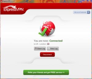 Express VPN 10.6.1 Crack1