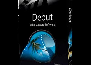NCH Debut Video Capture Pro 7.42 Crack