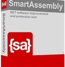 Red Gate SmartAssembly 8.0.3.4821 Crack
