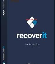 Wondershare recoverit 9.7.2.12 Crack