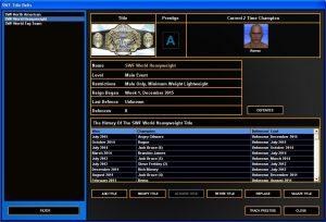 Total Extreme Wrestling 2022 Crack1